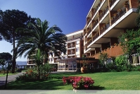 Grand Hotel Elba International a Capoliveri