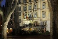 Hotel Alexandra a Roma