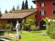Appartamenti con uso cucina no ristorante Residence Segattini & Residenza Le Due Torri*** Riva del Garda a Riva del Garda