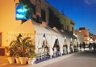 Thaam - Affittacamere - Ristorante a San Vito Lo Capo