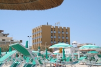 Hotel Sirena a Senigallia
