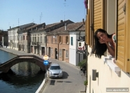 Al Ponticello Room & Breakfast a Comacchio