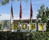 Hotel Roby a Marina di Massa
