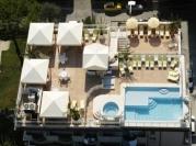 Hotel Villa Marzia a Pietrasanta Marina