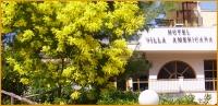 Park Hotel Villa Americana a Rodi Garganico