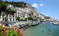 """vacanze per celiaci  Il Capodanno ad Amalfi è """"Unico"""""""