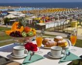 vacanze per celiaci Pasqua a Rimini -  3 Giorni pensione completa Gluten-Free da ? 159,00