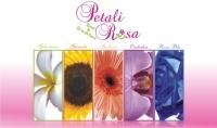 vacanze per celiaci Pasqua da petali rosa