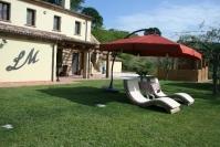 Locanda MonteLippo  Azienda Agrituristica  a Vallefoglia
