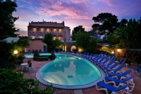 Hotel Regina Palace Terme a Ischia