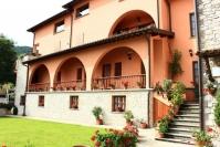 Ristorante la Fattoria a Spoleto