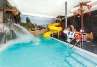 vacanze per celiaci Inserimento sugli sci per bimbi - 1 bimbo gratis