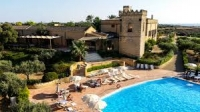 Baglio Oneto Resort and Wines a Marsala