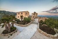 Agriturismo Baglio del Melograno a Aragona