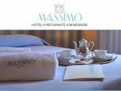 Hotel Massimo a Marina di Cecina
