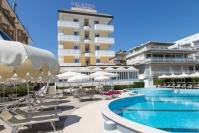 HOTEL Galassia    Family & Sport Hotel a Jesolo