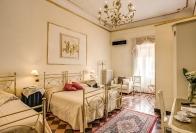 Hotel Labelle a Roma