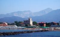 Hotel Italia a Marina di Massa