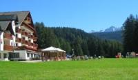 Hotel Sole a Predazzo