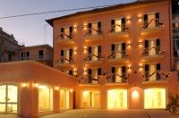Hotel Ristorante Toscana a Alassio