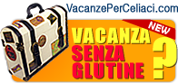 Vacanze Per Celiaci
